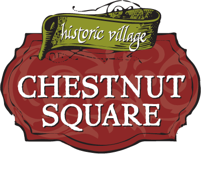 Chestnut Square Logo