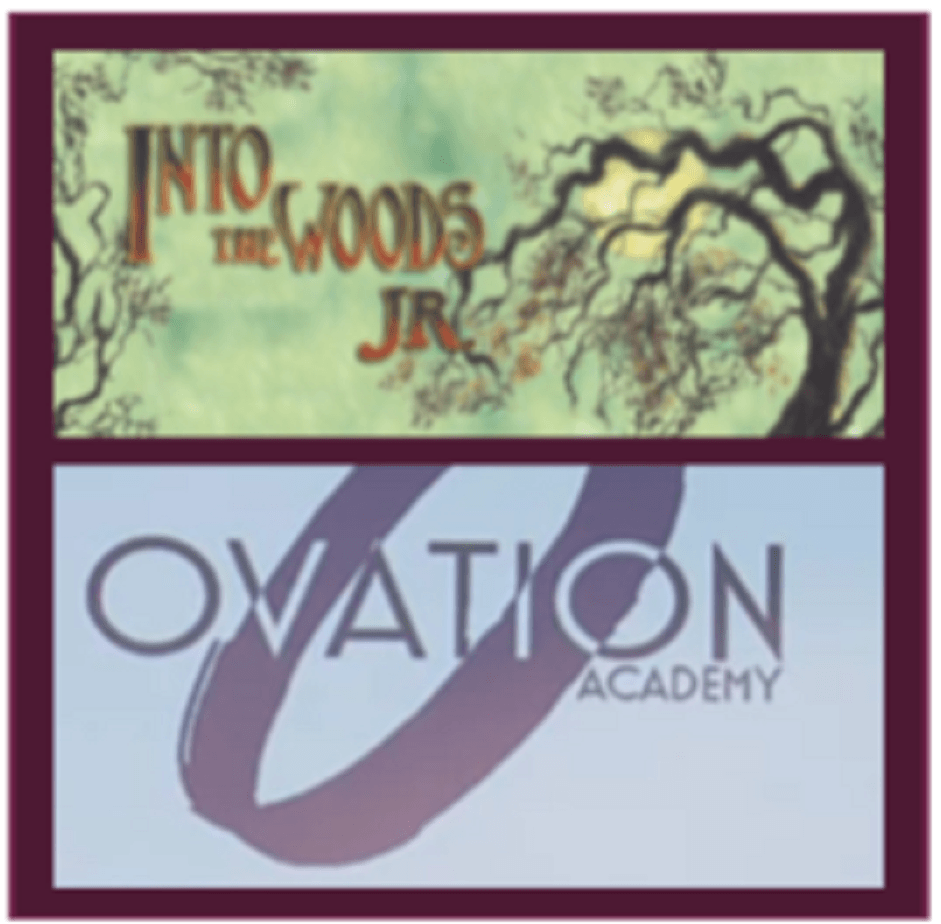 Ovation Academy: Into the Woods, Jr.